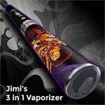 Jimmi Hendix 3 in 1 Vaporizer